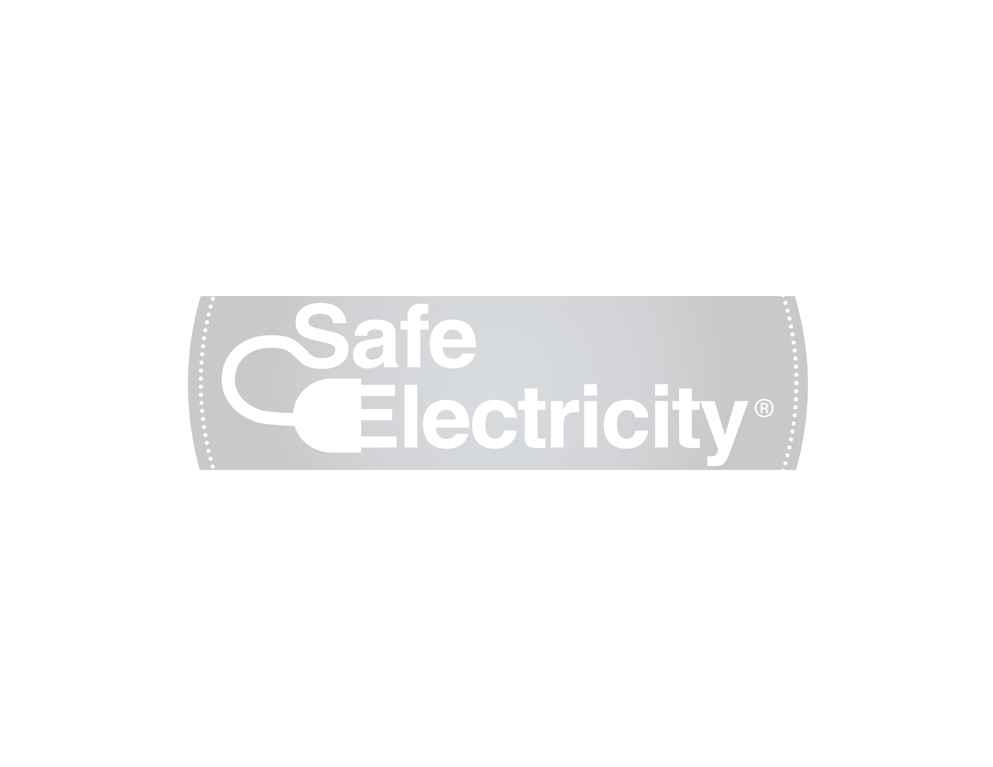 Safe Electricity.org Member Badge